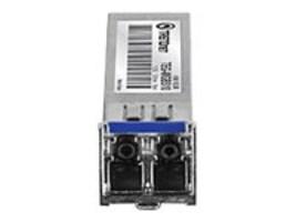 TRENDnet Mini-GBIC Dual Wavelength Single, TEG-MGBS10D3, 11072552, Network Transceivers