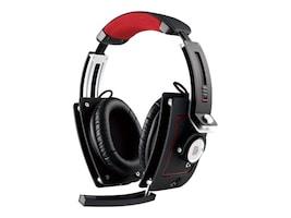 Thermaltake eSPORTS Level 10M Headset, HT-LTM010ECBL, 16711296, Headsets (w/ microphone)