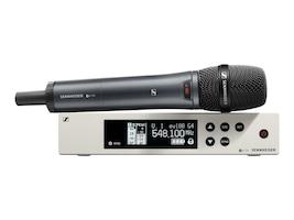 Sennheiser Evolution Wireless Vocal Set w  835 Capsule, 507889, 37637911, Public Address (PA) Systems