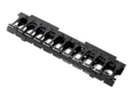 Chatsworth Universal Horizontal Cable Manager Deep Panel 1U 19, 30339-719, 6003333, Rack Cable Management