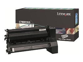 Lexmark C780H1KG Main Image from Front
