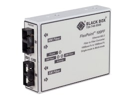 Black Box LMC250A-ST Main Image from Left-angle