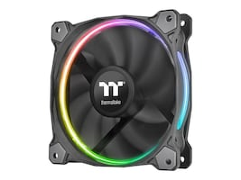 Thermaltake Riing 14 LED RGB TT Premium Edition, 3-Fan Pack, CL-F051-PL14SW-A, 33182082, Cooling Systems/Fans