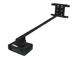 Optoma Dual-Stud Short Throw Projector Wall Mount, BM-3001N, 12228117, Stands & Mounts - AV