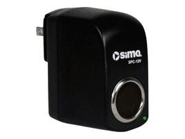 Sima PowerMax AC to 12VDC Converter, SPC-12V, 15459711, Power Converters