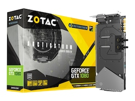 Zotac ZT-P10800F-30P Main Image from Front