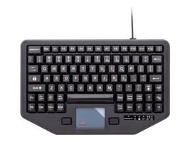 Havis HAVIS RUGGED IN-VEHICLE        ACCSKEYBOARD, PRO-KB-117, 37732045, Keyboards & Keypads