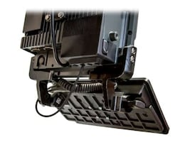 Zebra Keyboard Arm Mount Tray for VC80, KT-KYBDTRAY-VC80-R, 34081961, Mounting Hardware - Miscellaneous