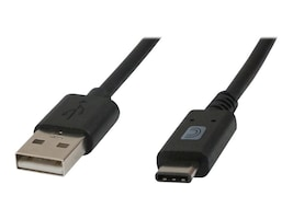 Comprehensive Cable USB2-CA-3ST Main Image from Right-angle