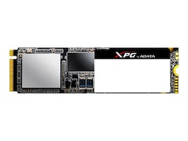 A-Data 512GB XPG SX7000 PCIe Gen3x4 M.2 2280 Internal Solid State Drive, ASX7000NP-512GT-C, 35255564, Solid State Drives - Internal