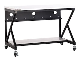Kendall Howard 48 Performance Work Bench with No Upper Shelving, 5000-3-400-48, 8262881, Furniture - Miscellaneous