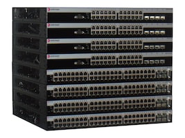 Enterasys B5 Stackable Switch PoE 2 SFP Plus, B5K125-24P2, 11141968, Network Switches