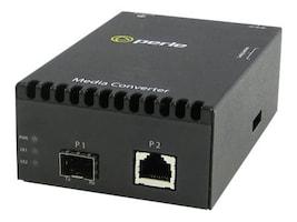 Perle 05060554 S-10GT-SFP 10GBASE-T SFP+ Fiber Media Converter, 05060554, 16035806, Network Transceivers