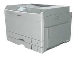 Lexmark 24Z0000 Main Image from Right-angle