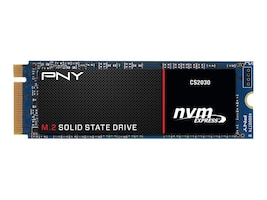 PNY 240GB CS2030 M.2 NVME Internal Solid State Drive, M280CS2030-240-RB, 32828291, Solid State Drives - Internal
