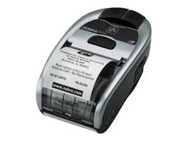 Zebra MZ220I DT BT 2.1 CPCL Plugs ENG Grouping US Japan Printer, M2I-0UB00010-00, 15293491, Printers - POS Receipt