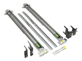 HP Z6 8 Adjustable Rail Rack Kit Flush Mount, B8S55AT, 33619977, Rack Mount Accessories