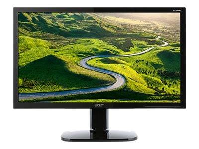 Acer 19.5 KA200HQ BBI LED-LCD Monitor, UM.IX0AA.B01, 36637521, Monitors