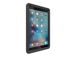OtterBox UnlimitEd Series for iPad 5th Generation, Pro Pack, Gray (10-pack), 78-51463, 33950601, Carrying Cases - Tablets & eReaders