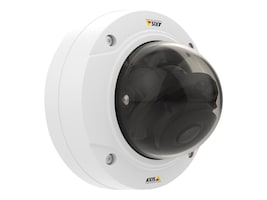 Axis P3224-LV MKII 1080P Dome Camera, 0990-001, 32432238, Cameras - Security