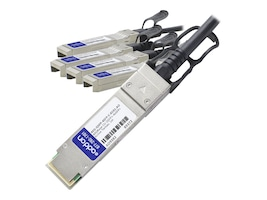 ACP-EP Memory 40G-QSFP-4SFP-C-0101-AO Main Image from Right-angle