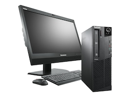 Lenovo 3209D4U Main Image from Left-angle