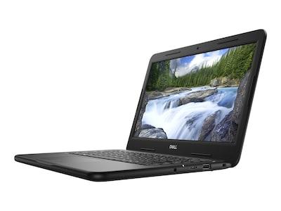Dell Latitude 3300 Core i3-7020U 2.3GHz 4GB 128GB SSD ac BT WC 13.3 HD W10P64, YWV6Y, 36638049, Notebooks