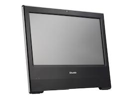 Shuttle X50V6U3 AIO Core i3-7100U NO RAM, 32GB MAX NO HDD, Black, X50V6U3, 34735486, Desktops - All-in-One