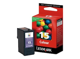 Lexmark 18C2110 Main Image from Left-angle