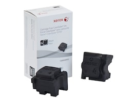 Xerox Black Ink Sticks for ColorQube 8700 Series (2-pack), 108R00993, 13781555, Toner and Imaging Components - OEM