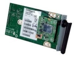Lexmark MarkNet N8150 802.11b g n Wireless Print Server, 14F0040, 9164950, Network Print Servers