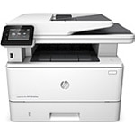 HP Inc. F6W14A#BGJ Main Image from