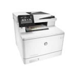 Scratch & Dent HP Color LaserJet Pro MFP M477fnw, CF377A#BGJ, 36578314, MultiFunction - Laser (color)
