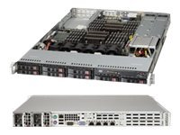 Supermicro SYS-1027R-WRF4+ Main Image from Multi-angle