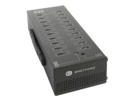 Bretford Manufacturing PowerSync D20 (Lightning), HC817BG1, 17398684, Charging Stations
