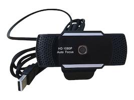 Codi HD 1080P WEBCAM, A05020, 41116467, WebCams & Accessories