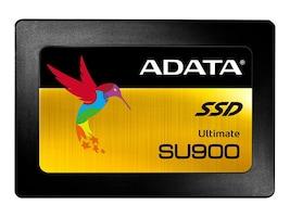 A-Data 128GB Ultimate SU900 SATA 6Gb s 2.5 Internal Solid State Drive, ASU900SS-128GM-C, 36349642, Solid State Drives - Internal