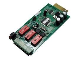 Tripp Lite Internal MODBUS Management Accessory Card, MODBUSCARD, 11950132, Battery Backup Accessories