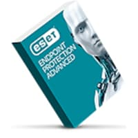 ESET Corp. 1-year Enlarge Endpoint Protection Advanced 5-10U, EEPA-E1-B5, 32600924, Software - Antivirus & Endpoint Security