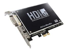 Aver Information DarkCrystal HD Capture SDK Duo, C129, 16019144, Video Editing Hardware
