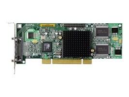 Matrox Millennium G550 Graphics Adapter, LFH-60, PCI, 32MB, G55MDDAP32DSF, 9359765, Graphics/Video Accelerators
