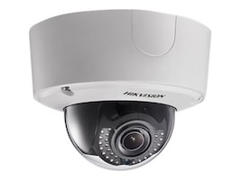 Hikvision DS-2CD4526FWD-IZH Main Image from Left-angle