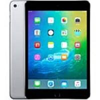Recon. Apple iPad Mini 4 128GB, WiFi, Space Gray, MK9N2LL/A, 34127333, Tablets - iPad mini