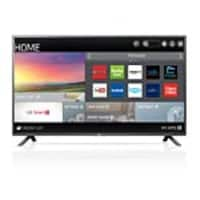 Scratch & Dent LG 54.6 LF6100 Full HD LED-LCD Smart TV, Black, 55LF6100, 31956611, Televisions - Consumer