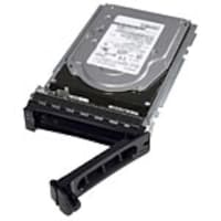 Dell 600GB SAS 12Gb s 15K RPM 3.5 Internal Hard Drive w  Carrier (400-AJSC), 400-AJSC, 30927173, Hard Drives - Internal