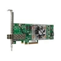 Dell QLogic 2660 Single-Port 16Gb Fibre Channel HBA, 406-BBBF, 30935229, Host Bus Adapters (HBAs)