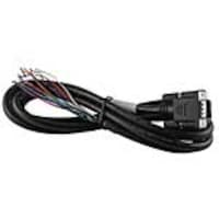 Sierra Wireless DB15 to Individual Wires I O Cable for X-Card, 2000424, 30953081, Cables