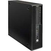 Open Box HP Z240 SFF Xeon QC E3-1245 v6 3.7GHz 16GB 512GB SSD HDP630 DVD-W GbE W10P64, 2VN78UT#ABA, 35700453, Workstations