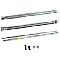 Dell Slim ReadyRails Sliding Rails w o Cable Management Arm, 770-BBGY, 30973858, Rack Mount Accessories