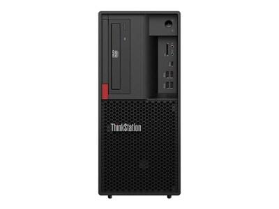 Lenovo ThinkStation P330 Core i7 3.2GHz 16GB 512GB P1000 W10P, 30C5000KUS, 35974067, Workstations